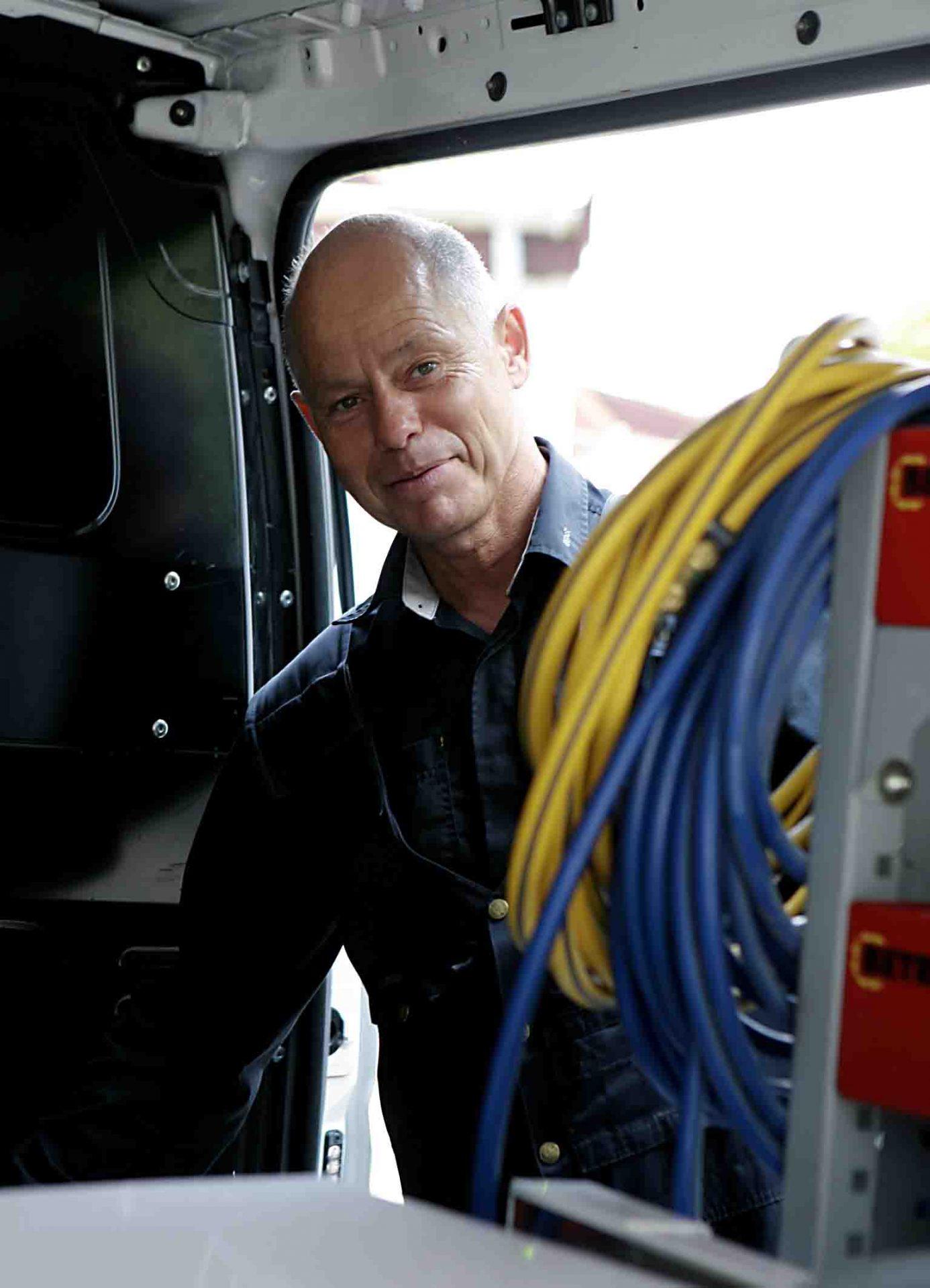 Gasservice og Gaskedel i Frederikssund Ølstykke Frederiksværk